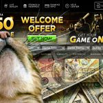 New Jersey comes within whisker of all-time online gambling record