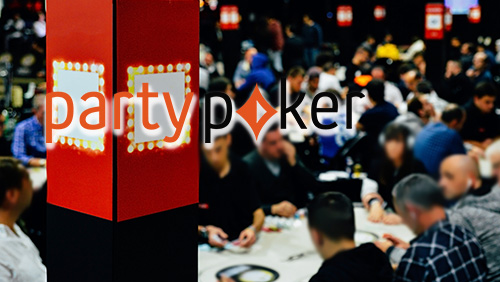 partypoker evolve with fixed buy-in cash games & innovative new live twist