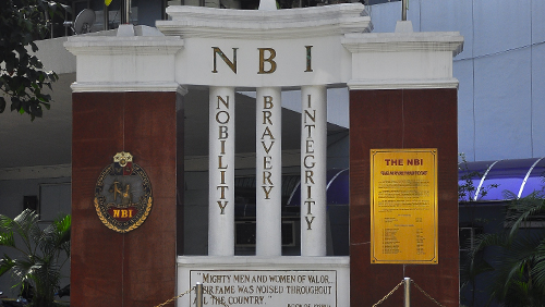 Philippines NBI warns of kidnapping loan sharks after recent arrests