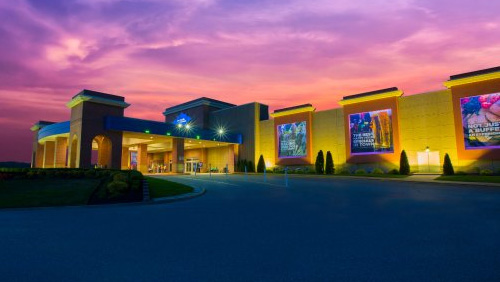 Presque Isle Downs close to launching sportsbook