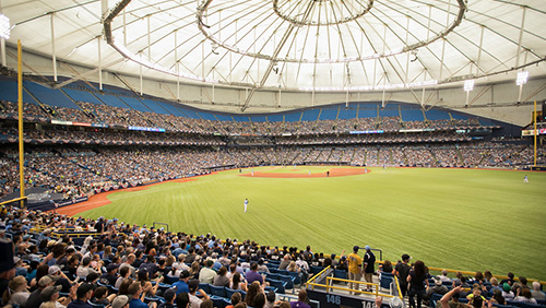Rays vs. Twins MLB betting preview