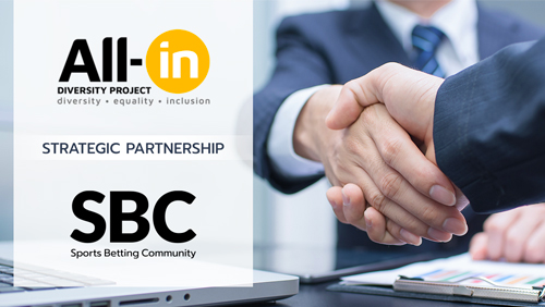SBC partnership extends All-in Diversity message