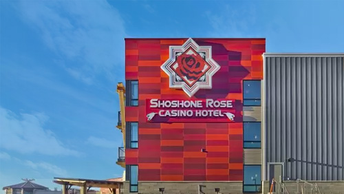 Shoshone Casino to reduce staff, cut hours as revenue weakens