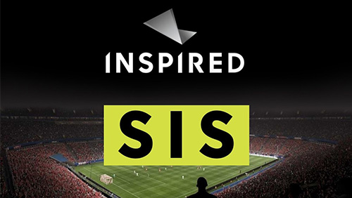 SIS partners with Inspired to support 24/7 Live Betting Channels
