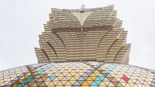 SJM might make Lisboeta Macau a satellite, add tables at Grand Lisboa