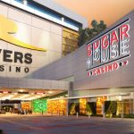 Pennsylvania's SugarHouse now Rivers Casino Philadelphia