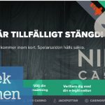 Ninja Casino's Swedish license yanked due to AML, social failures