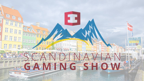 SGS 2019: Join us this week from 5 to 6 September at the Scandinavian Gaming Show in Copenhagen!