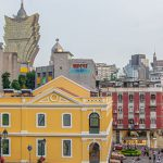 Two Macau casinos to install floodgates ahead of typhoon season