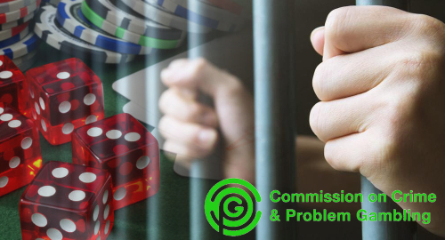 UK commission to study link between crime, problem gambling