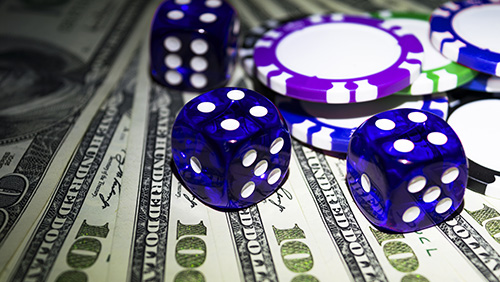 Arkansas Senator quietly files a bill to ban online gambling