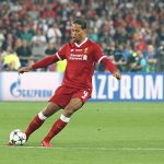 Virgil van Dijk rated as the fastest player in the 2017/18 Champions League