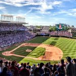 Wrigley Field could get its own sportsbook