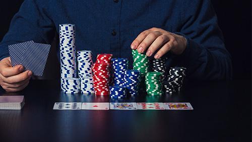 "WSOP review: ""Min Cash Dash"" is ""Million Dollar Dash""; Lauck wins quick one"