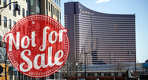 wynn-encore-boston-harbor-not-for-sale