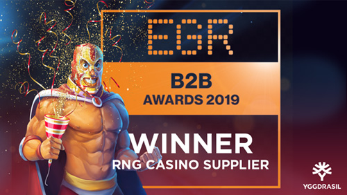 yggdrasil-named-rng-casino-supplier-of-the-year-at-egr-b2b-awards-2019