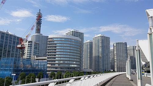 Yokohama IR talks draw a public crowd