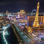 After 11 years, Nevada gambling is still in recession