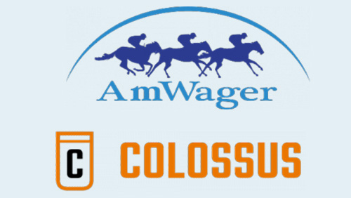 AmWager becomes first US operator to offer Colossus Bets' Cash Out on horse racing pools