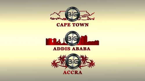 Announcing the BiG Africa Roadshow Series