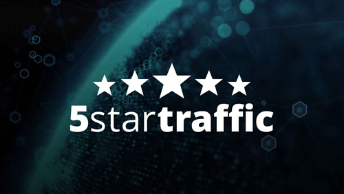 Atemi acquires 100% of the outstanding shares of UK gaming affiliate, 5 star traffic