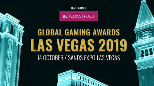 BetConstruct continues as Global Gaming Awards Las Vegas 2019 Lead Partner