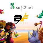 BF Games goes live with Soft2Bet