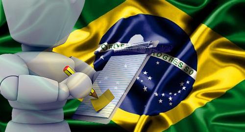 Brazil opens online, land-based sports betting consultation