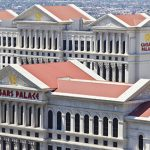 Caesars former VP sues over sexual discrimination