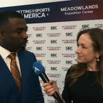 Brian Westbrook: NFL embracing gambling is inevitable