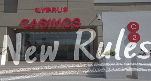 Cyprus lays out new casino advertising restrictions