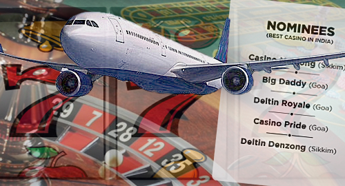 Goa injects more confusion into airport casino proposal