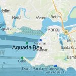 Goa eyes Aguada Bay as new home for its floating casinos