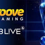 GrooveGaming getting into the groove for iGB Live!