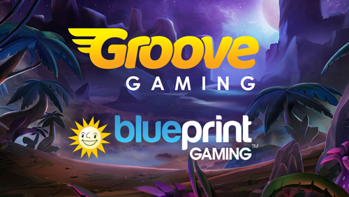 GrooveGaming has created a bigger blueprint for global gaming with Blueprint Gaming