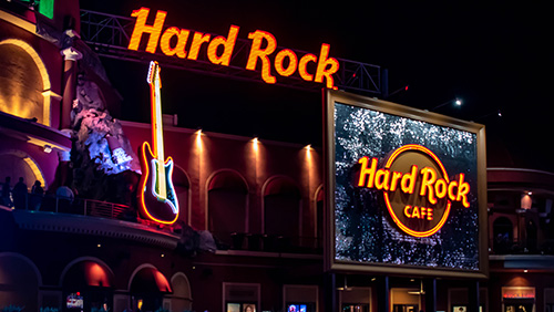 Hard Rock and Spectacle team up for Indiana casinos