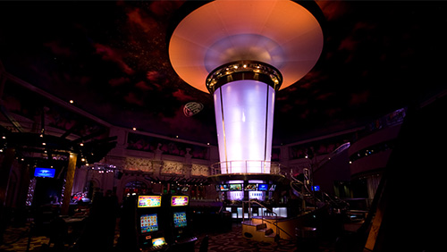 Harrah's New Orleans forced to pay hotel comp taxes