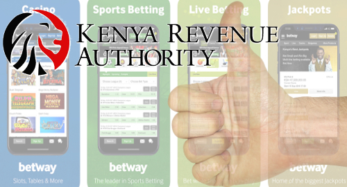 kenya-revenue-authority-betway-tax-compliance