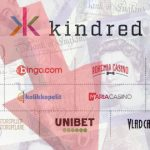 Kindred's profits slide as Sweden's new gambling market takes a toll