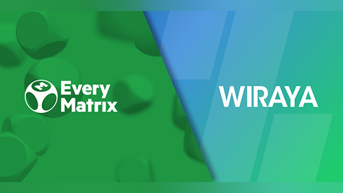 Leading software provider EveryMatrix signs partnership agreement with Wiraya to develop strategic commercial network