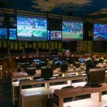 Legalized sports gambling chatter start in California