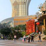 Macau visitation sees big jump in first half of 2019