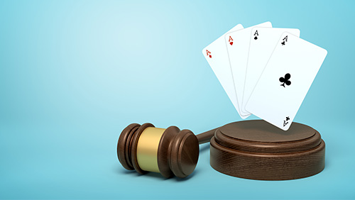 Malaysia looks to revamp outdated laws as illegal gambling flourishes