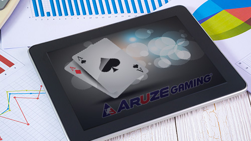 Martha Schuessler named new VP of global finance at Aruze Gaming