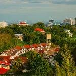 Megawide decides against Cebu casino