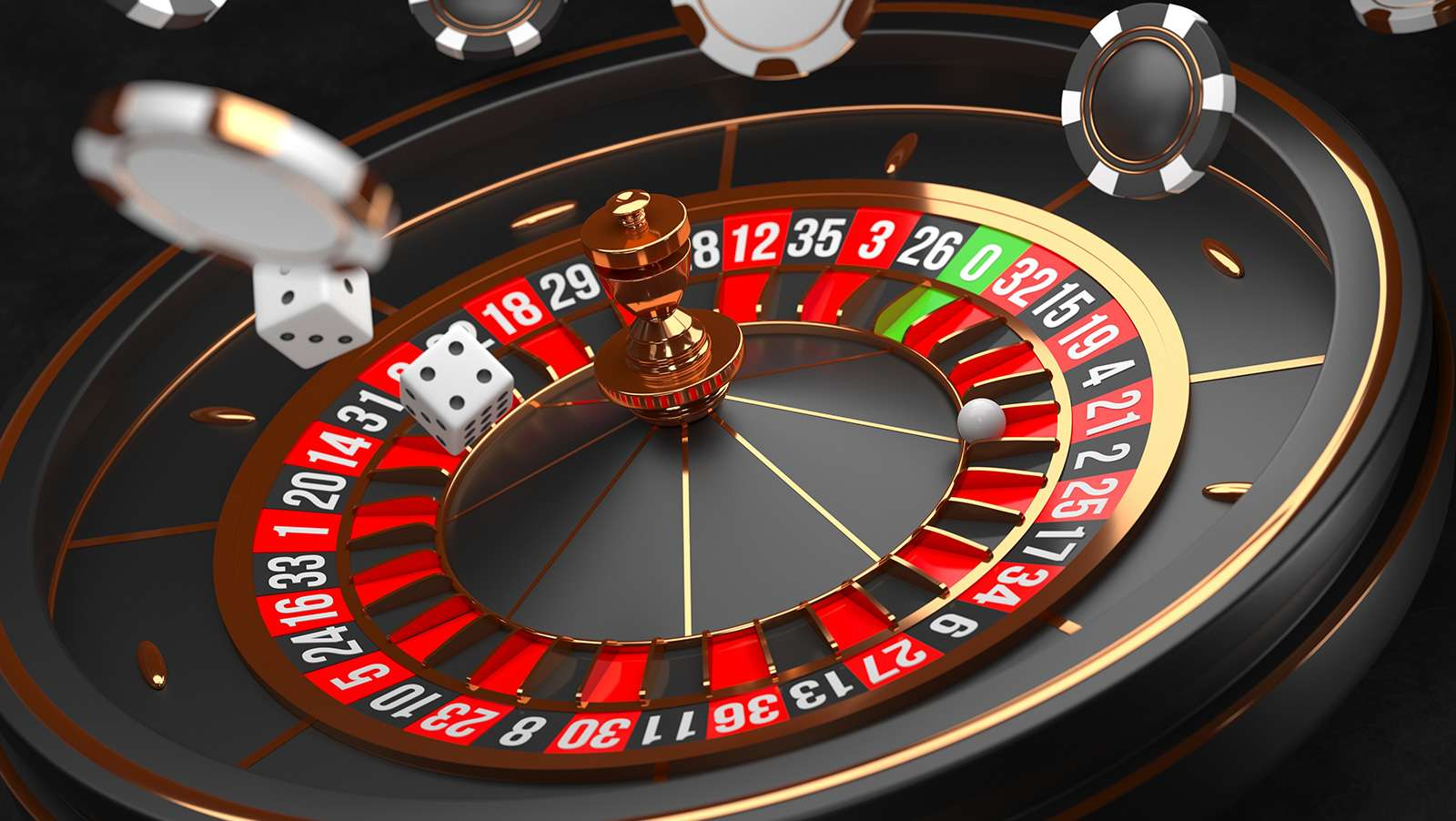 Nepal eases up on casino location requirements