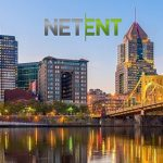 NetEnt games live in Pennsylvania, USA