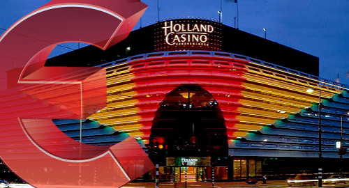 Netherlands gambling market worth over €2b in 2018