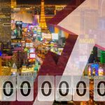 Nevada casinos post first year-on-year gains in six months