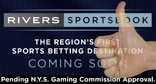 New York casinos to launch retail sports betting this week